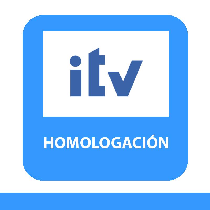 Homologaciones ITV